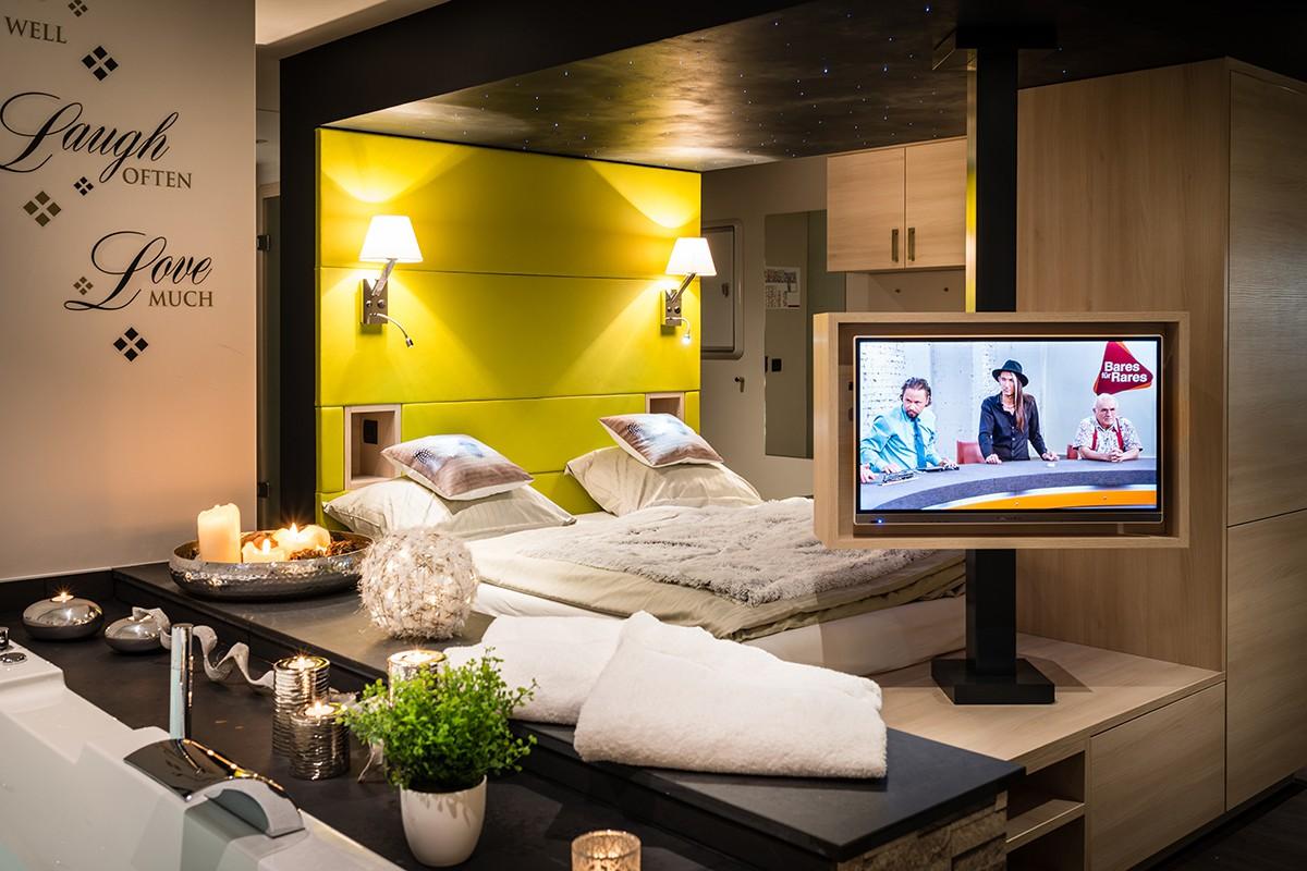 studio ferienwohnung see b tgenbach ardennen belgien. Black Bedroom Furniture Sets. Home Design Ideas