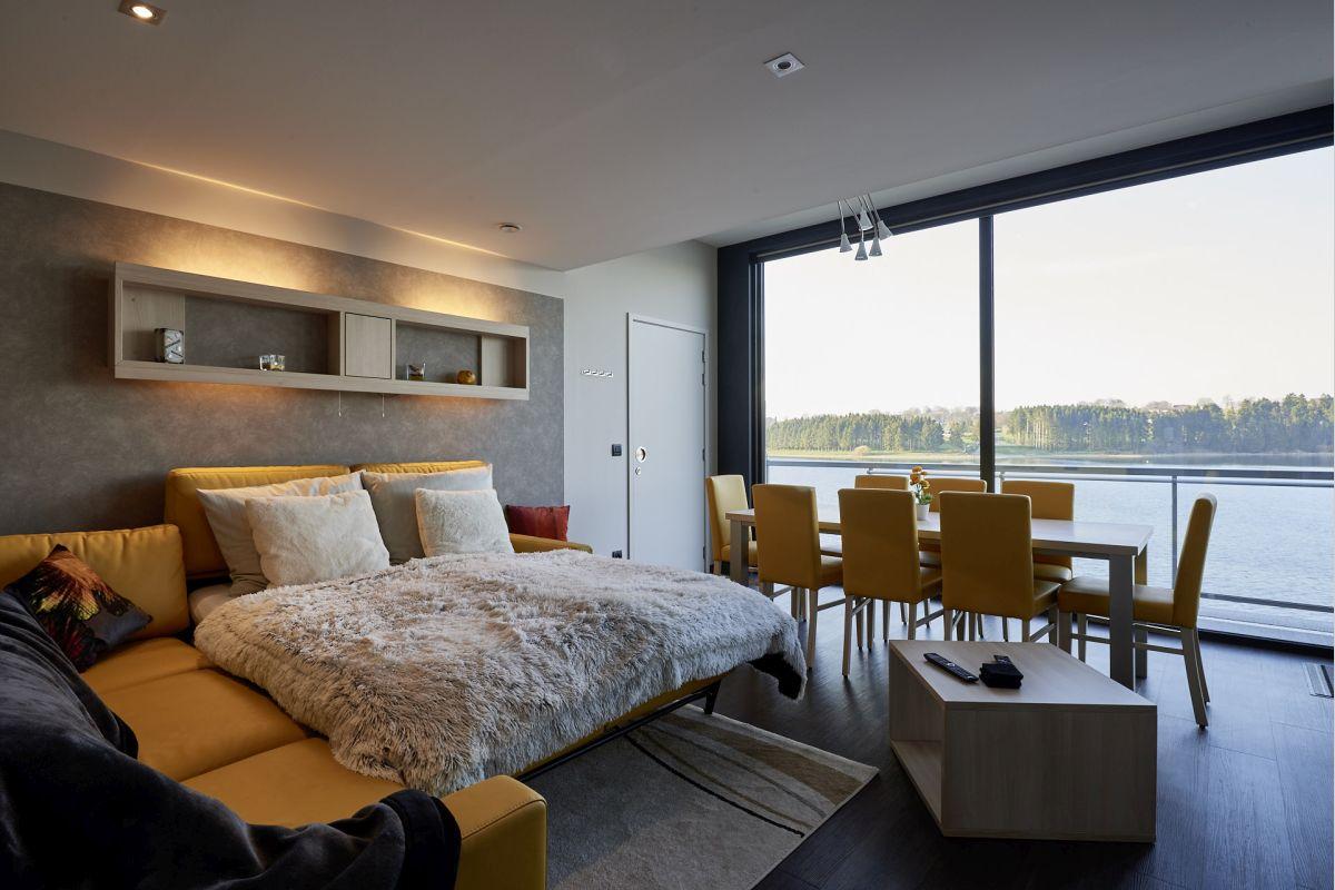 Vakantiewoning appartement 3 slaapkamers b tgenbach ardennen belgi - Volwassen slaapkamer arrangement ...