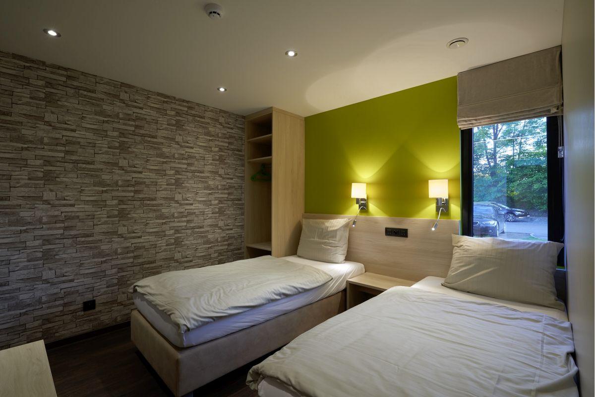 3 vakantiewoningen 6 slaapkamers